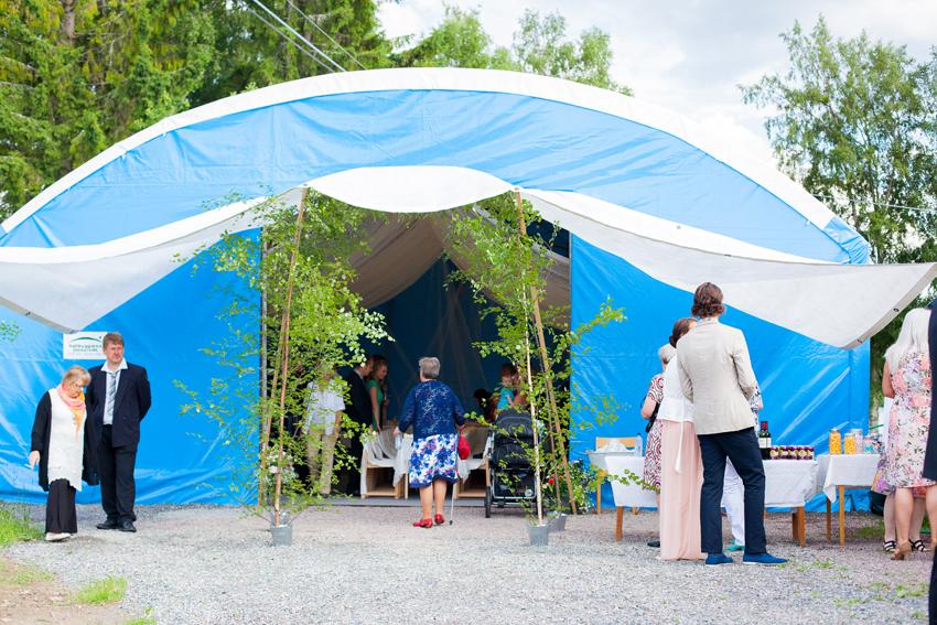Sofie & Mattis - Bröllopsfotograf Elsa Wiliow, Säter, Dalarna