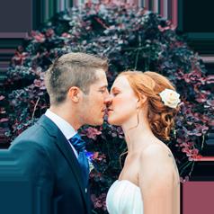 Recension om bröllopsfotograf Elsa Wiliow, Haganäs, Borlänge, Dalarna