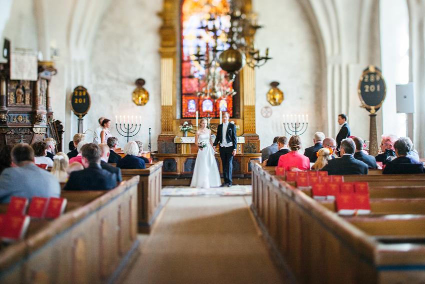 Josefin & Gustav's bröllop i Torsång - Bröllopsfotograf Elsa Wiliow, Borlänge, Dalarna