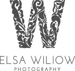 Elsa Wiliow Photography - Bröllopsfotograf och porträttfotograf i Borlänge, Dalarna